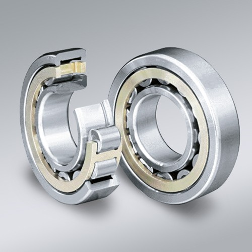Axial Cylindrical Roller Bearings 89418-M 90x190x60mm