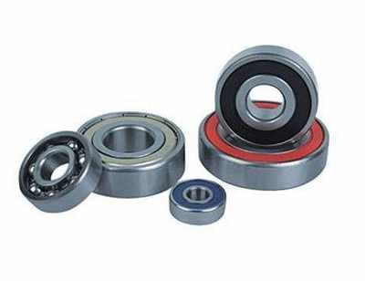 QJ232N2Q1 Angular Contact Ball Bearing 160x290x48mm