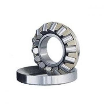 3316-2RS Double Row Angular Contact Ball Bearing 80x170x68.3mm