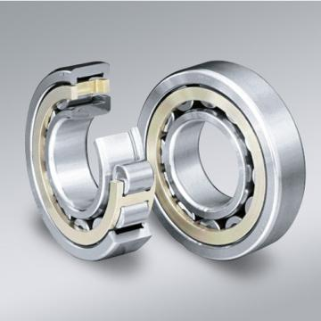 QJ316 Double Angular Contact Ball Bearing 80*170*39mm