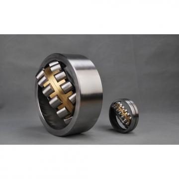 3310-2RS Double Row Angular Contact Ball Bearing 50x110x44.4mm