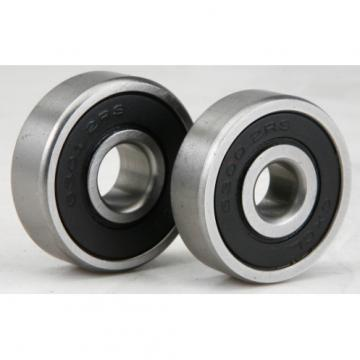 3316-2Z Double Row Angular Contact Ball Bearing 80x170x68.3mm