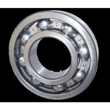 3316M Double Row Angular Contact Ball Bearing 80x170x68.3mm