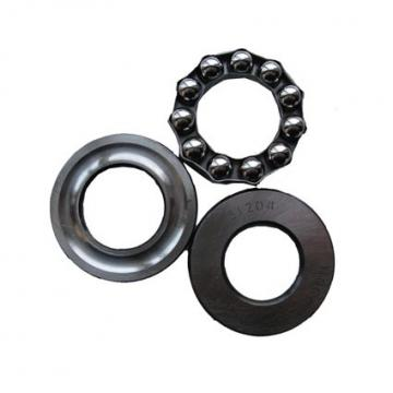 2.5 Inch | 63.5 Millimeter x 2.75 Inch | 69.85 Millimeter x 1.015 Inch | 25.781 Millimeter  QJF1032 Angular Contact Ball Bearing 160x240x38mm