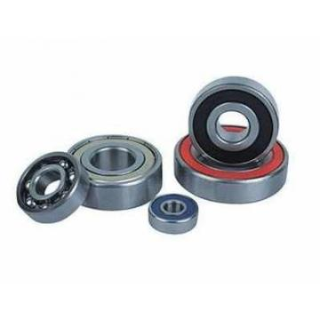 3311-2RS Double Row Angular Contact Ball Bearing 55x120x49.2mm