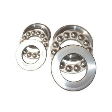 3313-2RS Double Row Angular Contact Ball Bearing 65x140x58.7mm