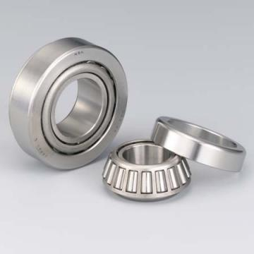 5316-ZZ Double Row Angular Contact Ball Bearing 80x170x68.3mm