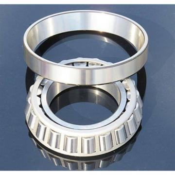 3306-BD-2HRS-TVH Double Row Angular Contact Ball Bearing 30x72x30.2mm